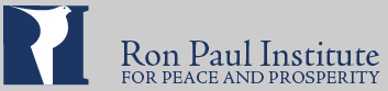 Ron Paul Institute For Peace And Prosperity