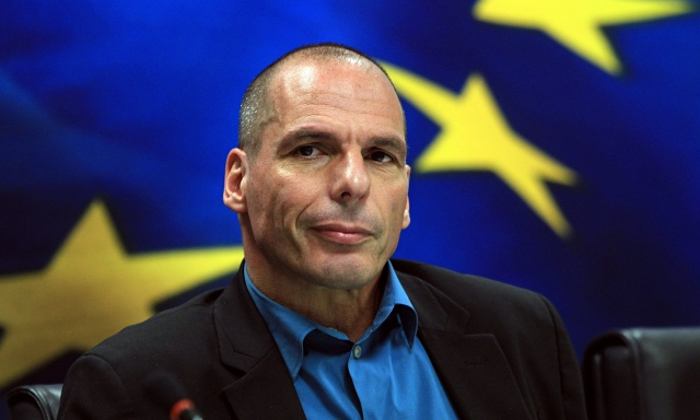 Greece's former Finance Minister Yanis Varoufakis believes that the EU can be reformed, but one wonders whether he actually believes this.